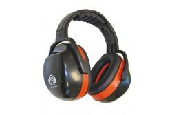 FÜLVÉDŐ ED 3H NARANCS 0402007599999  511402007599999  Hallásvédő fültok tartós, könnyen állítható szélesen párnázott, kényelmes műanyag fejpánttal, puha fülpárnákkal. Kompakt forma, az elakadás veszélyének csökkentéséért, pl. szűk helyeken. 277 g, EN 352-1:2002