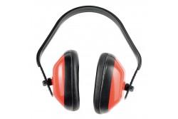 FÜLVÉDŐ FF GS-01-001 PIROS 0402008220999  511402008220999  Rendkívül könnyű, elektromosan szigetelő fültok.